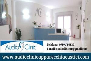 Audio Clinic Centro Acustico