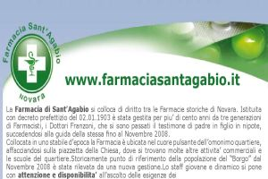Farmacia Sant'Agabio