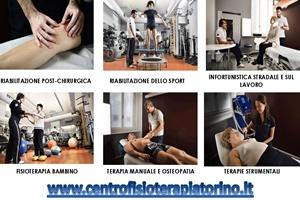 Galileo 18 Studio Fisioterapico