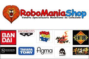 Robo Mania Shop