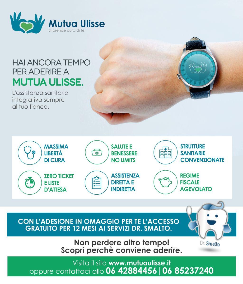 Mutua Ulisse Mds Group