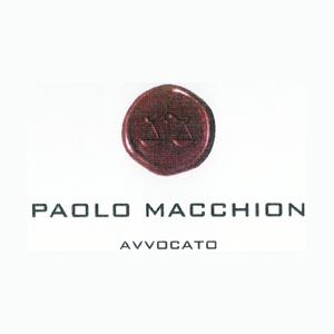 Avvocato Paolo Macchion